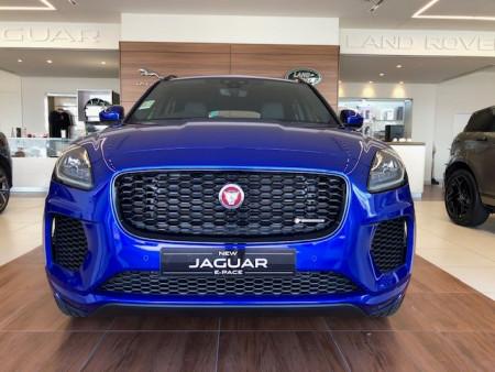 2019 MY20 Jaguar E-PACE X540 20MY D180 Suv