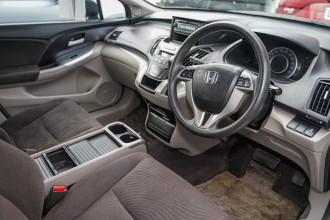 2011 Honda Odyssey 4th Gen MY11 Wagon Image 4
