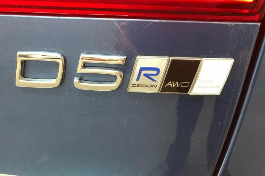2018 MY19 Volvo XC90 256 MY19 D5 R-Design (AWD) Suv Mobile Image 25