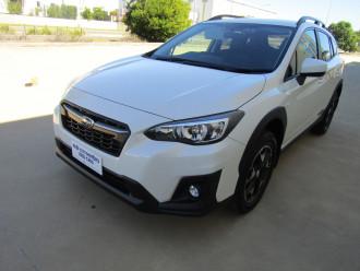 2019 Subaru XV G5-X 2.0i Suv Image 5