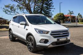 2019 MY19.75 Ford Escape ZG  Trend Suv Image 3