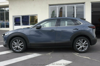 2020 Mazda CX-30 DM Series G25 Touring Wagon image 17