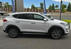 2020 MY21 Hyundai Tucson TL3 Elite Suv