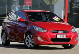 Hyundai Accent Premium RB