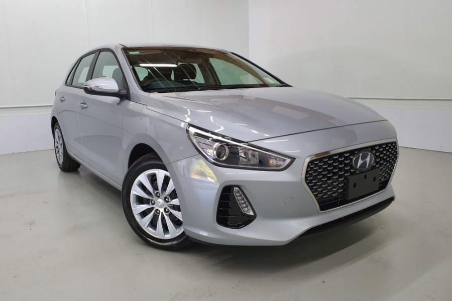 2019 MY20 Hyundai i30 PD.3 Go Hatchback Image 1
