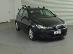 Volkswagen Golf 103TDI VI MY11