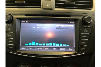 2017 Mazda BT-50 UR0YG1 Turbo GT 4x4 dual cab Image 2