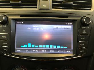 2017 Mazda BT-50 UR0YG1 Turbo GT 4x4 dual cab