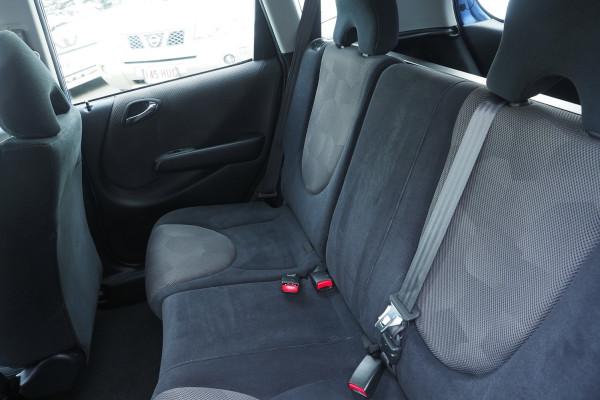 2006 MY05 Honda Jazz GD MY05 VTi Hatchback Image 4