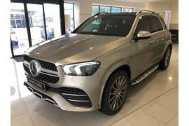 2020 Mercedes-Benz M Class V167 800+050MY GLE400 d Wagon Image 3
