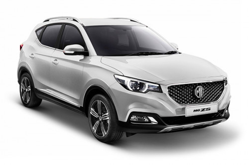 2019 MG ZS AZS1 Excite Plus Suv