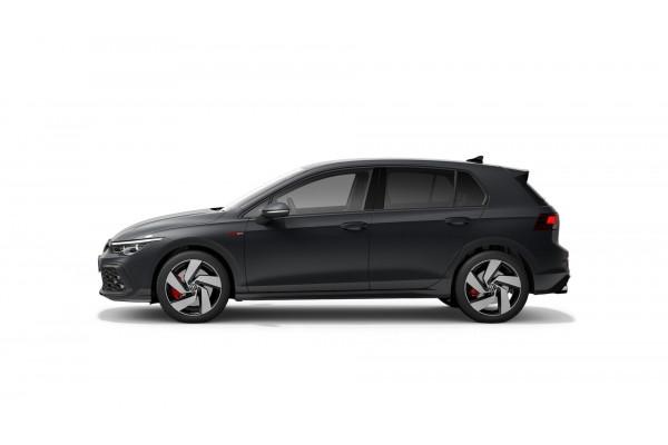 2021 Volkswagen Golf 8 GTI Hatchback Image 2