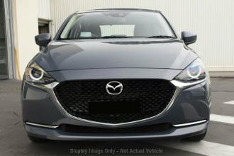 2020 Mazda 2 DJ Series G15 Evolve Hatchback image 17