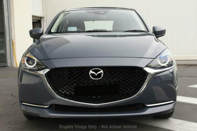2020 Mazda 2 DJ Series G15 Evolve Hatchback Mobile Image 17