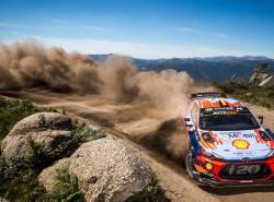 Hyundai Motorsport: Rally de Portugal Report