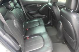 2012 MY13 Hyundai ix35 LM2 SE Wagon