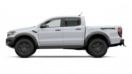 2020 MY20.75 Ford Ranger PX MkIII Raptor Utility - dual cab image 7