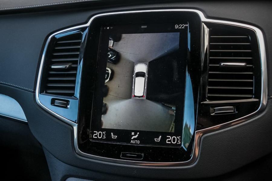 2021 Volvo XC90 L Series T6 R-Design Suv Image 13