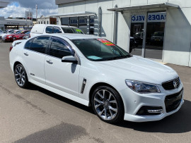 Holden Commodore SS V VF  SS
