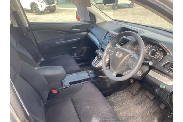 2012 Honda CR-V Suv Image 5