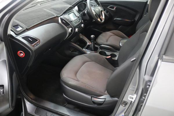 2014 MY15 Hyundai ix35 LM3 Active Wagon Image 5
