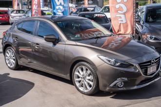 2014 Mazda 3 Hatchback Image 3