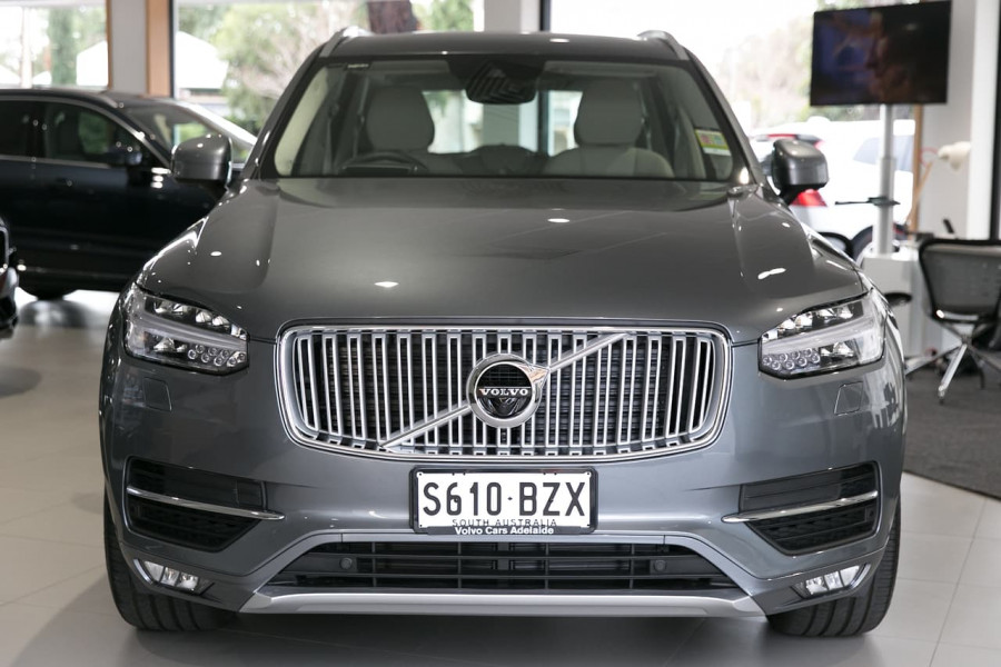 2018 Volvo XC90 L Series D5 Inscription Suv Mobile Image 3