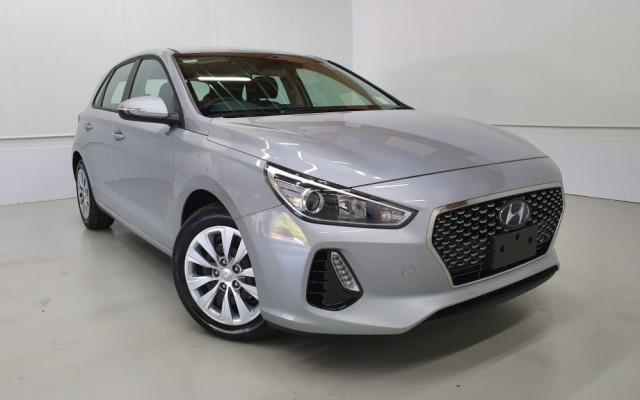 Hyundai I30 Go PD.3 MY20