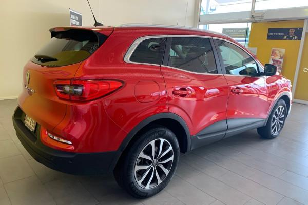 2019 Renault Kadjar XFE Zen Wagon Image 3