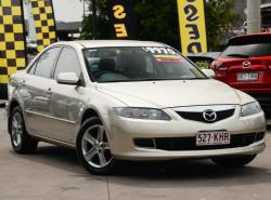 Mazda 6 Sports GG1032