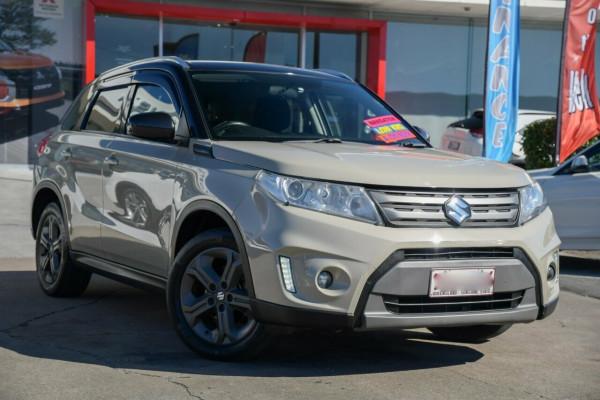 Suzuki Vitara RT-S 2WD LY