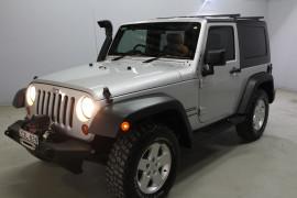 Jeep Wrangler JK MY2010