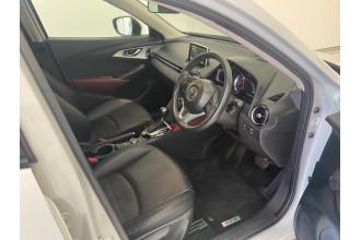2015 Mazda CX-3 DK2W7A Akari Suv Image 4