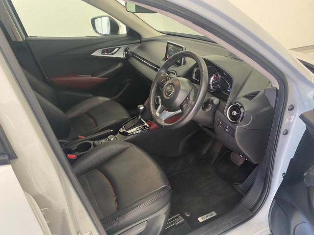 2015 Mazda CX-3 DK2W7A Akari Suv Mobile Image 4