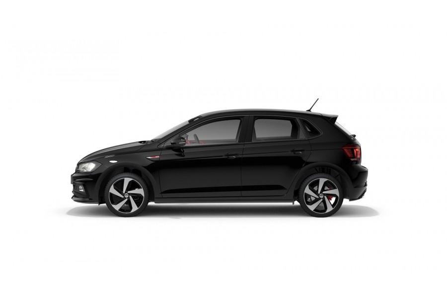 2021 Volkswagen Polo AW GTI Hatchback