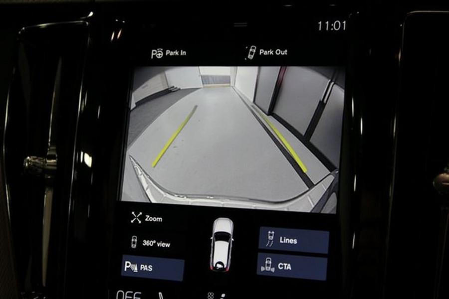 2020 MY21 Volvo XC60 UZ Recharge Suv Image 16