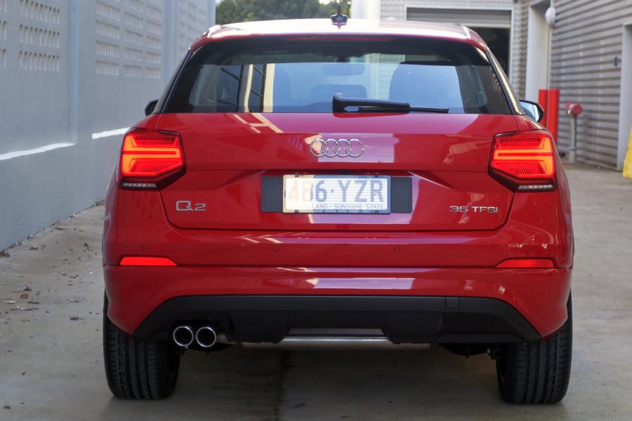 2019 Audi Q2 Suv Mobile Image 5
