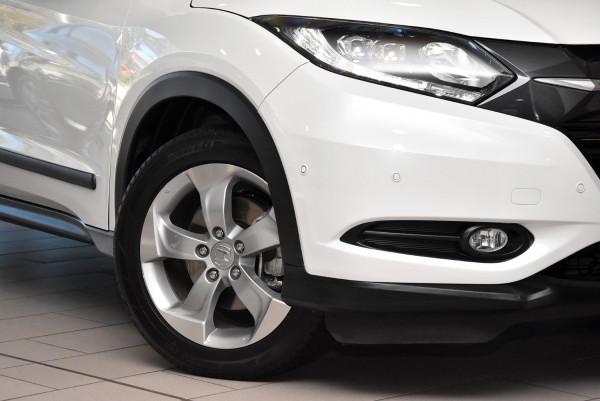 2015 Honda HR-V VTi-S Suv Image 5
