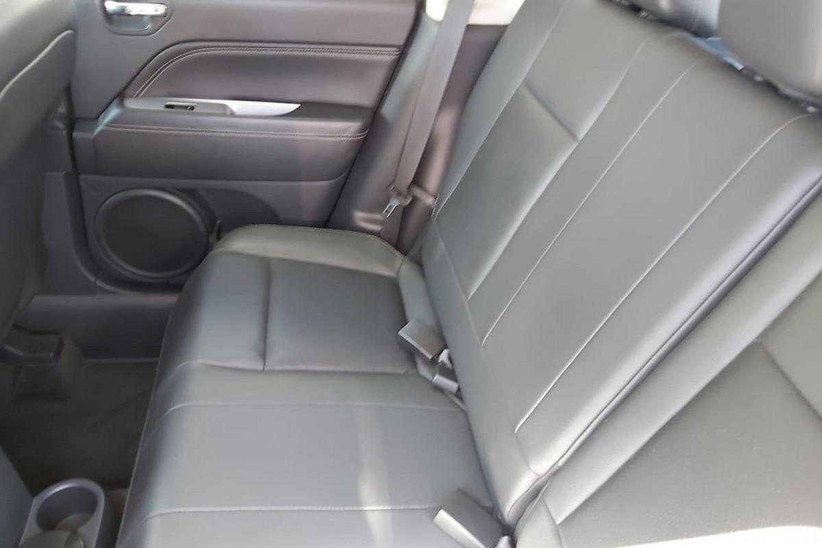 2014 Jeep Compass MK  Limited Suv