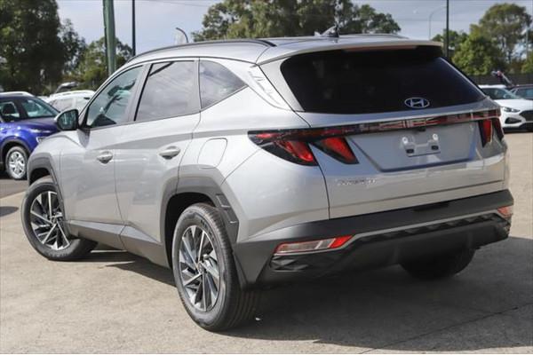 2021 MY22 Hyundai Tucson NX4.V1 Elite Suv Image 2
