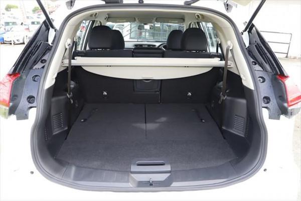 2020 Nissan X-Trail T32 Series 2 ST 2WD Suv Image 4