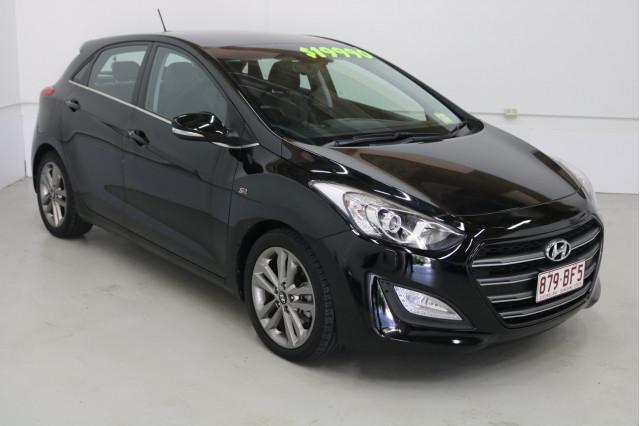 2016 Hyundai I30 GD3 SERIES II MY16 SR Hatchback Image 3