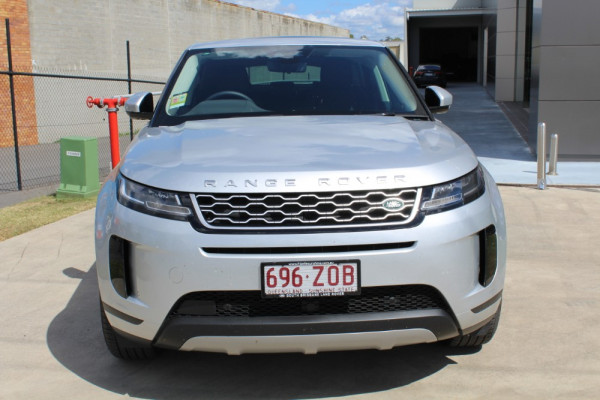 2019 MY20.25 Land Rover Range Rover Evoque Suv Image 2