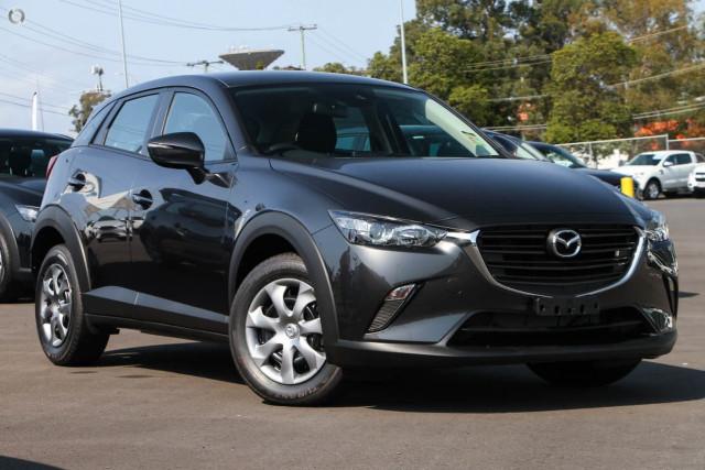 2019 Mazda CX-3 DK Neo Sport Suv