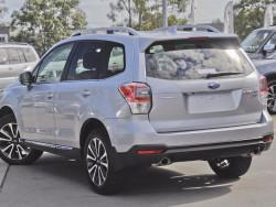 2018 Subaru Forester S4 2.0XT Wagon