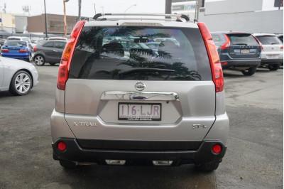 2008 Nissan X-Trail T31 ST Suv Image 4
