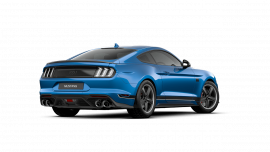 2021 Ford Mustang FN Mach 1 Other image 3