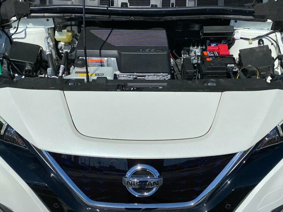 2021 Nissan LEAF ZE1 E Plus Hatchback Image 15