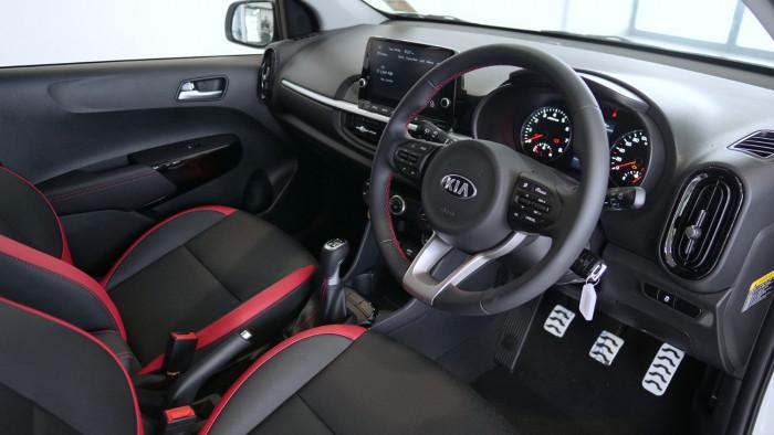 2020 MY21 Kia Picanto JA GT Hatchback Image 19
