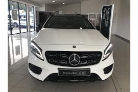 2018 Mercedes-Benz B Class X156 809+059MY GLA250 Wagon Image 2